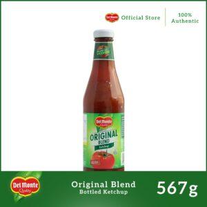 Del Monte Ketchup Original 567 g
