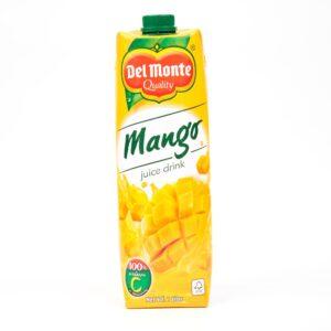 Del Monte Mango Juice Drink 1L