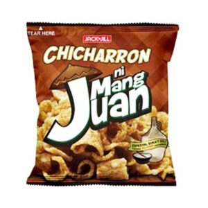 Jack'n Jill Mang Juan Suka't Sili