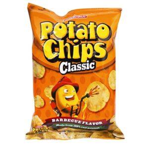 Jack'n Jill Potato Chips Classic BBQ Flavor
