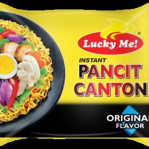 Lucky Me Pancit Canton Original