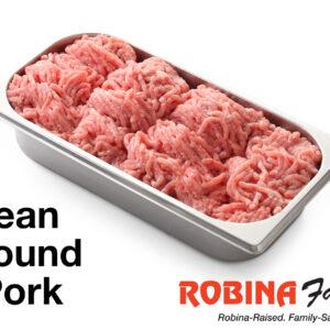 Robina Farms Ground Pork 500 g