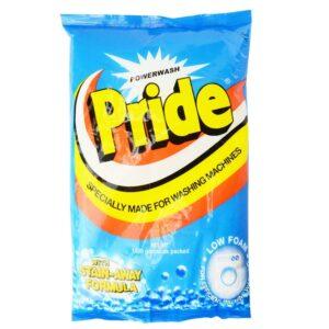 Pride Detergent Powder 1 kg