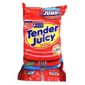 Purefoods Tender Juicy Jumbo 1 kg