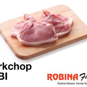 Robina Farms Pork Chop 500 g