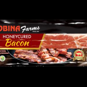 Robina Farms Honey Cured Bacon 200 g