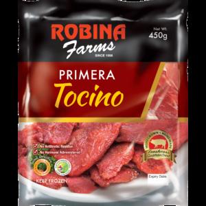 Robina Farms Primera Tocino 450 g