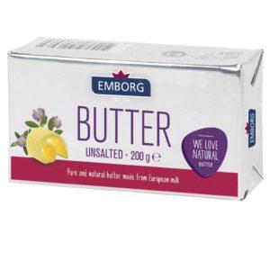 Emborg Unsalted Butter