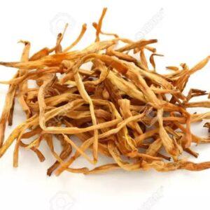 Dried Bulaklak ng Saging