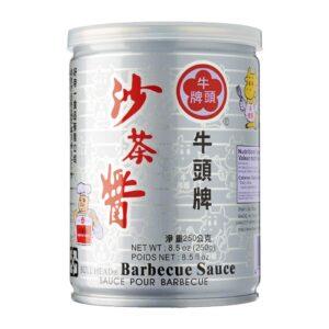 Bull Head BBQ Sauce (Satay Sauce) 250 g