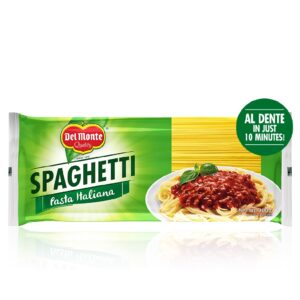 Del Monte Spaghetti 900 g