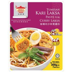Curry Laksa Paste 200g