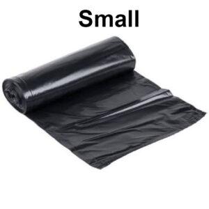 Garbage Bag (S) 9x9x20 100 pcs.