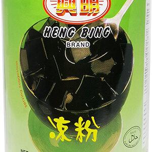 Heng Bing Brand Grass Jelly