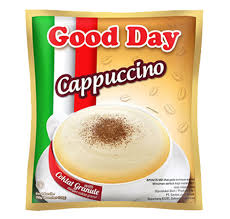 Good Day Cappuccino x 10's