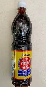 Heng Bing Brand Thai Patis 750 mL