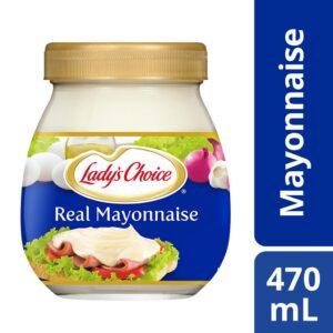 Lady's Choice Mayonnaise 470 ml