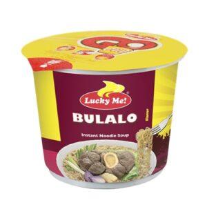 Lucky Me Bulalo Instant Noodle Soup