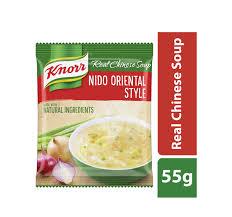 Knorr Nido Oriental Soup