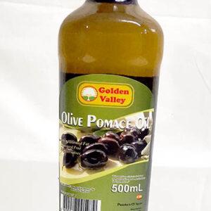 Golden Valley Olive Pomace Oil 500 mL