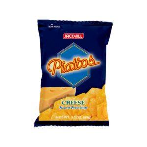 Jack'n Jill Piattos Cheese 85g