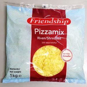 Friendship Pizza Mix 1 kilo
