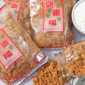 Shin Ton Yon Foods Pork Floss 250 g