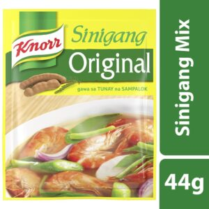 Knorr Sinigang Mix 44g