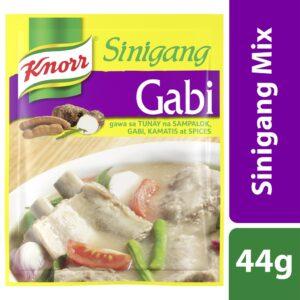 Knorr Sinigang Mix w/ Gabi 44g