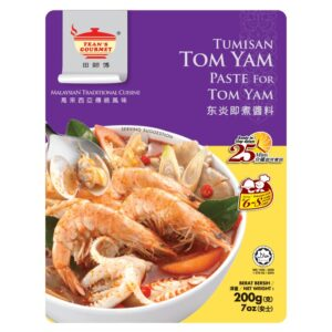 Tumisan Tom Yam Paste 200g