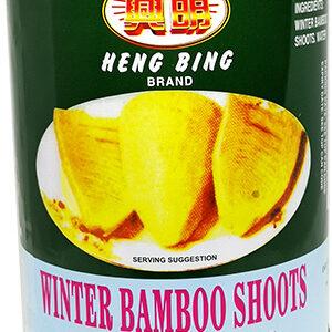 Heng Bing Brand Winter Bamboo Shoots