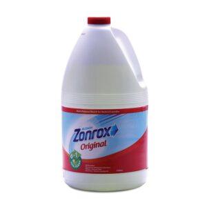 Zonrox 1 gallon