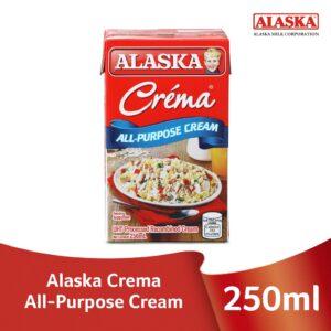 Alaska Crema