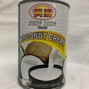 Heng Bing Coconut Cream