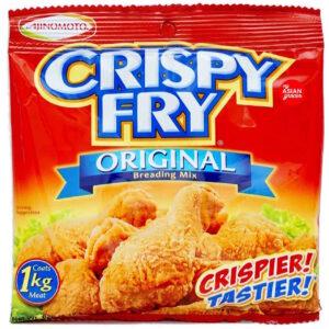 Ajinomoto Crispy Fry Breading Mix Original