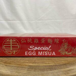 Long Life Special Egg Misua