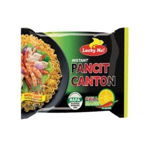 Lucky Me Pancit Canton Chili-Mansi