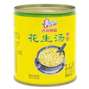 Gulong Peanuts Soup