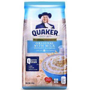 Quaker Quick Cook Oatmeal