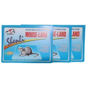Sticky Mouse Board