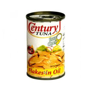 Century Tuna Flakes in Oil
