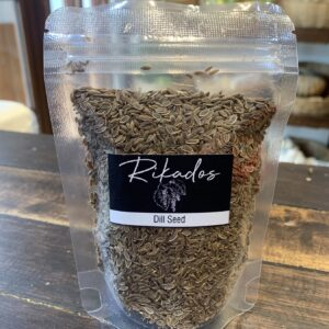 Dill Seed 70g