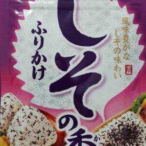 Shiso Furikake 30g