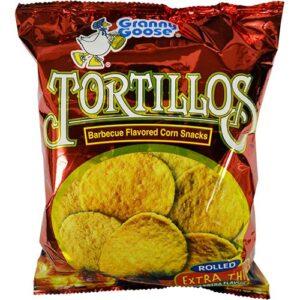 Tortillos 100g