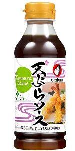 Tempura Sauce 340g