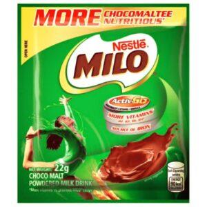 Nestle Milo Sachet