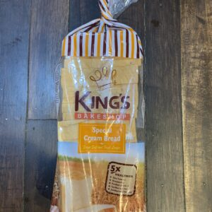 King's Creamy Loaf Bread