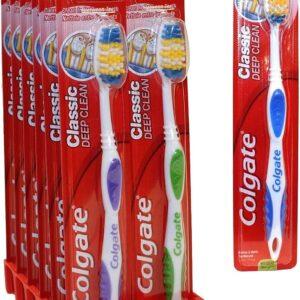 Colgate Tooth Brush Medium