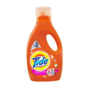 Tide Perfect Clean Sparkling Fresh 900g