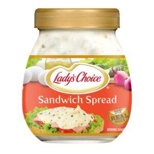 Lady's Choice Sandwich Spread 220ml